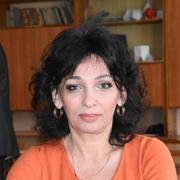 Татьяна 56 Кобеляки