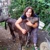 Ольга, 48, г.Гудаута