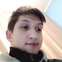 Денис, 18 лет, Козерог, Ачинск