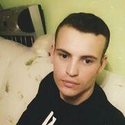 Viktor Burmek 25 Мукачево