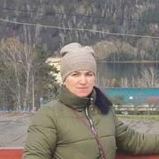 Натадия 45 Новосибирск