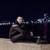 Александр, 37 лет, Скорпион, Санкт-Петербург