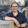 Ксения, 37, г.Санкт-Петербург