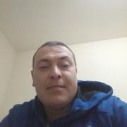 Виталий 29 Ханты-Мансийск