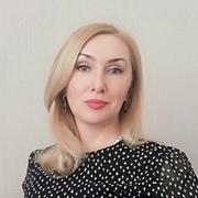 Оксана 47 лет (Телец) Красноярск