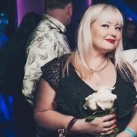Анастасия, 40 лет, Рак, Санкт-Петербург