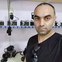 Турал, 37 лет, Скорпион, Баку