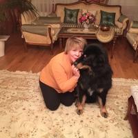 Елена, 61 год, Рак, Москва