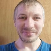 Владимир 34 Октябрьский (Башкирия)
