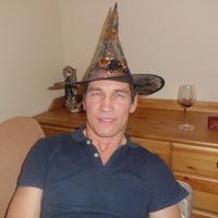 Андрей, 53 года, Рак, Москва