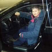 Сергей Щетинин 38 Воробьевка