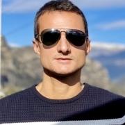 Дэн, 39 лет, Козерог