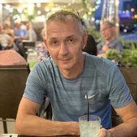 Сергей, 46 лет, Телец, Пермь