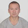 kuba, 42, Пржевальск