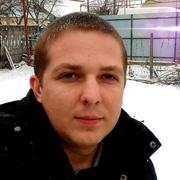 Андрей 27 Каховка