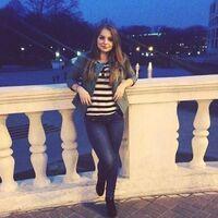 Алина, 26 лет, Лев, Мичуринск