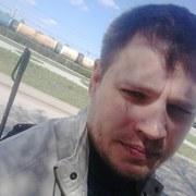 Сергей Волонтеров 31 Саратов
