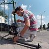 Serg, 26, г.Хмельницкий