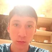 Алексей 18 Барнаул