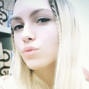 Арина 22 года (Весы) Санкт-Петербург