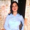 Коломбіна, 39, г.Ивано-Франковск