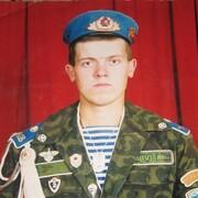 Виктор 42 Березовка