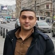 Андрей 36 Химки