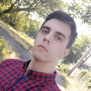 Андрей 21 Луганск