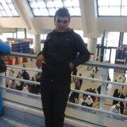 rafik tavariche 31 год (Телец) хочет познакомиться в Джельфе