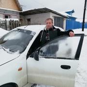 Николай 35 Кстово