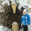Ольга Полещикова (Коз, 30, г.Северск