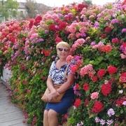 Татьяна 57 Бокситогорск