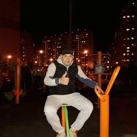Рустам, 41 год, Овен, Москва