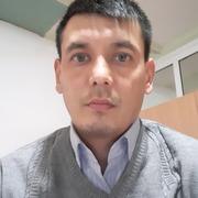 Рустам 35 лет (Лев) Мангит