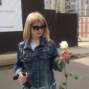 Елена Лобанова 65 Москва