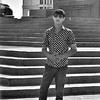 Abdulla, 19, г.Айни
