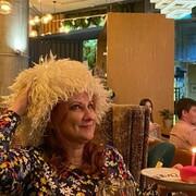 Людмила 50 Волгодонск