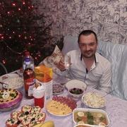 Евгений 39 лет (Близнецы) Рыбинск