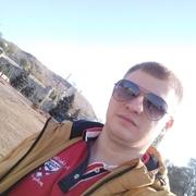 Andrey 27 лет (Лев) хочет познакомиться в Азове