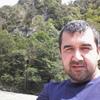 Хусейн, 39, г.Гагра