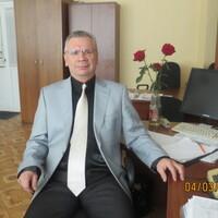 Александр, 63 года, Лев, Ярославль