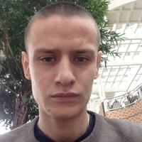 Дима, 26 лет, Телец, Москва