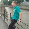 Сергей, 22, г.Philadelphia