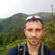 Володимир 32 года (Козерог) Коломыя