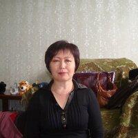 чынара, 46 лет, Дева, Бишкек