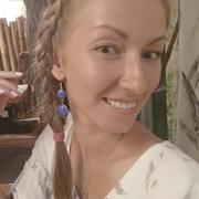 Наталья 36 Москва