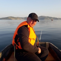 Иван, 36 лет, Козерог, Иркутск