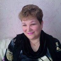 Нина, 59 лет, Лев, Тамбов