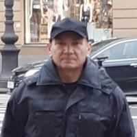 Айрат, 50 лет, Стрелец, Санкт-Петербург