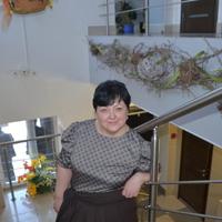 Любовь, 46 лет, Водолей, Нижний Новгород